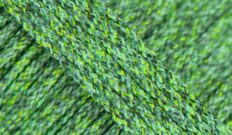 Multi Mix - Textured Polyester Paracord micro