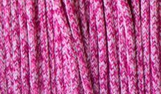 Multi Mix – Textured Polyester Paracord I