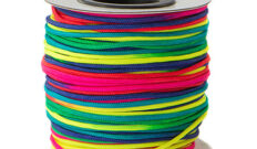 Polyester paracord I